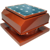 Attic Breeze AB-204A Terra Cotta