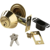 Brass Accents D09-D0050 Polished Brass