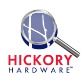 Shop All Hickory Hardware