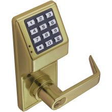 Alarm Lock DL2700WP