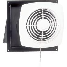 250 CFM 7 Sone Wall Mounted HVI Certified Utility Fan