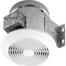 60 CFM 4.5 Sone Ceiling Mounted HVI Certified Bath Fan