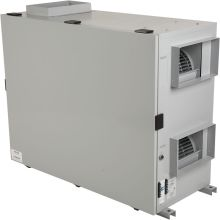 Indoor Quality Heat Recovery Ventilator, 700 CFM. Pool Applications.