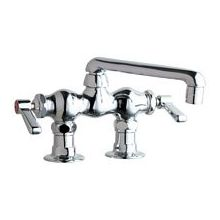 Chicago Faucets 772-XK