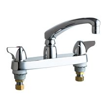 Chicago Faucets 1100-E35AB