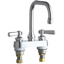 Chicago Faucets 526-E3
