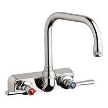 Chicago Faucets W4W-DB6AE1-369AB