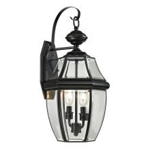 Cornerstone Lighting 8602EW