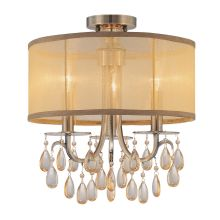 Crystorama Lighting Group 5623-C