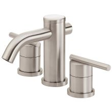 Widespread Bathroom Faucet From the Parma Collection (Valve Included)