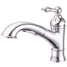 Pullout Spray Kitchen Faucet From the Fairmont Collection