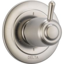 Innovations Six Function Diverter Valve Trim - Three Independent Positions, Three Shared Positions