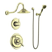 Delta Victorian TempAssure Shower Package