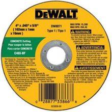 Dewalt DW8072-25