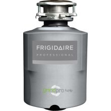 Frigidaire FPDI758DMS