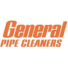 General Pipe Cleaners T3-107-E