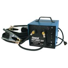 General Pipe Cleaners HS320