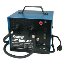 General Pipe Cleaners HS400LC
