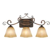 Golden Lighting 3890-VL3