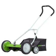 GreenWorks 25072