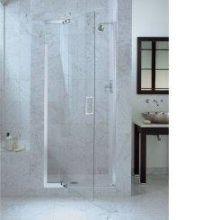 Frameless Pivot Shower Door - 30