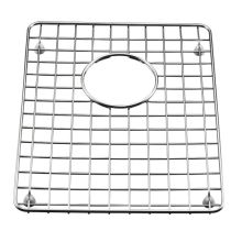 Left Bowl Stainless Steel Sink Rack for Clarity Models K-5813 & K-5814 Sinks