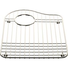 Left Bowl Stainless Steel Sink Rack for the Hartland Series Sinks