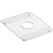 Left/Right Bowl Stainless Steel Sink Rack for the Deerfield Series Sinks