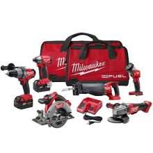 Milwaukee 2796-26