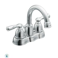 Double Handle Centerset Bathroom Faucet from the Banbury Collection (Valve Included)