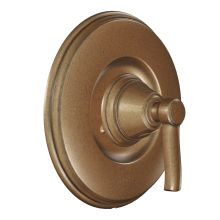 Single Handle Moentrol Pressure Balanced with Volume Control Valve Trim Only from the Rothbury Collection (Less Valve)
