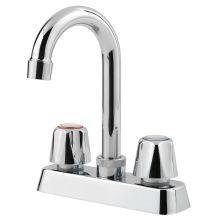 Pfirst Series Centerset Bar Faucet