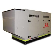 Pramac GEW125J-240-SOUNDPROOF