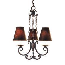 Woodbridge Lighting 15025-AUB