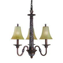 Woodbridge Lighting 15030-BRK
