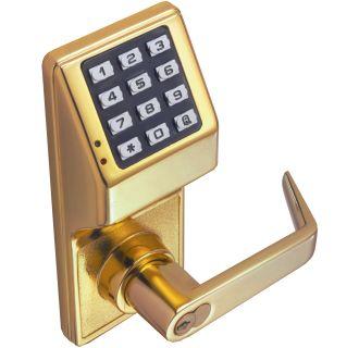 Alarm Lock DL2700