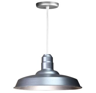 ANP Lighting W518-49-WHC-49