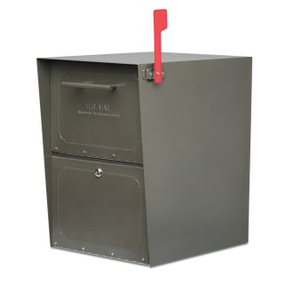 Architectural Mailboxes 5100