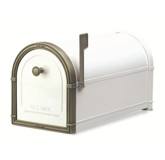 Architectural Mailboxes 5507