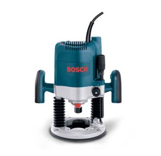 Bosch 1619EVS 3.25 Horse Power Electronic Plunge Router