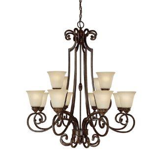 Capital Lighting 3582-287
