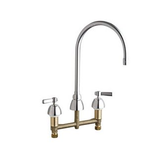 Chicago Faucets 786-GN8AE3-369XKAB