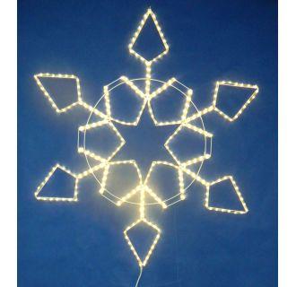 Christmas at Winterland LED-SFSTAR24-WW
