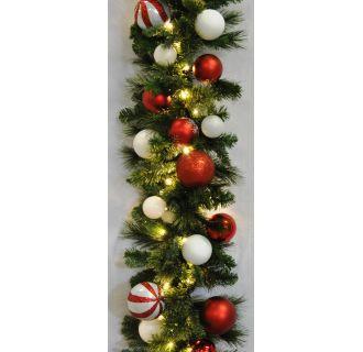 Christmas at Winterland WL-GARSQ-09-CDY-LWW