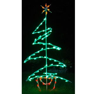 Christmas at Winterland WL-GM105-LED