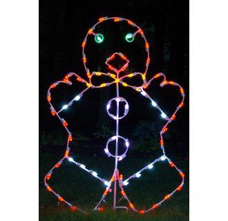 Christmas at Winterland WL-GM108-LED