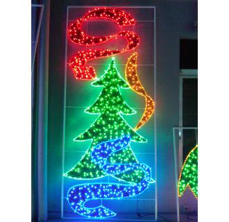 Christmas at Winterland WL-MTCTREE-LED
