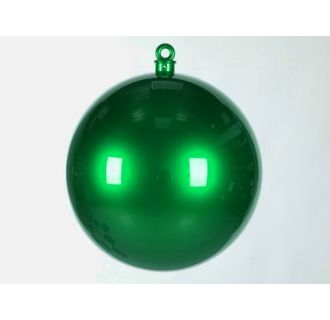 Christmas at Winterland WL-ORN-BALL-600-GR