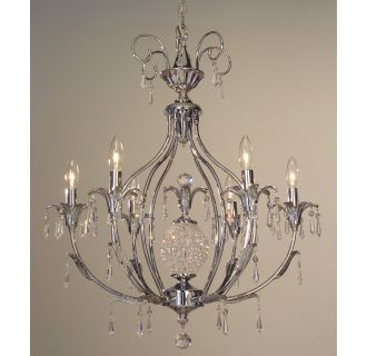 Classic Lighting 16116-CH