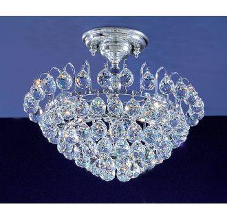 Classic Lighting 1893-CH
